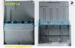 Complex de transformatoare de curent de JT pentru grup electronic GET4 S cu 3 TC (neutru fara TC) 530015 DY 4471/2