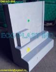 Ansamblu TC 125/5 A/A pentru montaj semidirect de până la 200 kW, curent nominal complex TC 500 A  530016 DMI 031006